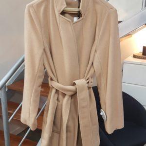 abrigo sin forro
