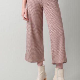 pantalón crop