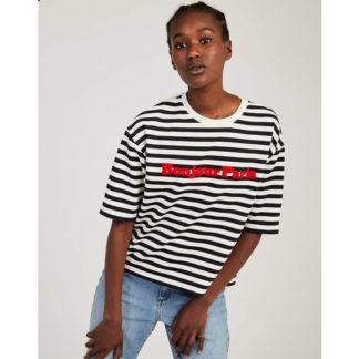 camiseta cuadrado