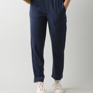 pantalón doble vuelta